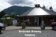 Birdsview Brewing 1