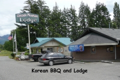 Cascade Mountain Lodge